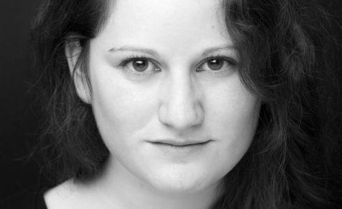 Amy Derber – 2010 Graduate