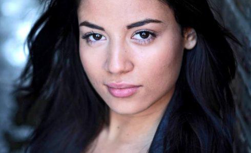 Andrea Martinez – 2015 Graduate