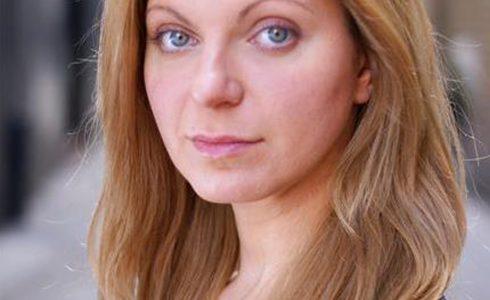 Anna Kuznecova – 2009 Graduate