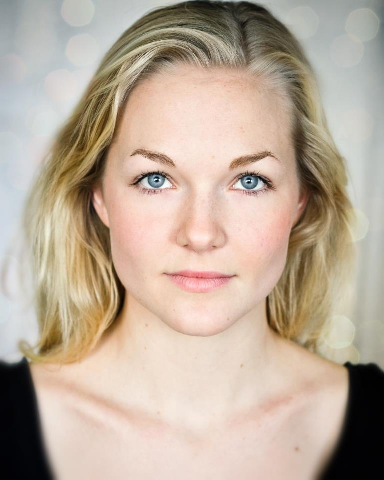 Christina Johannsen - 2015 Graduate