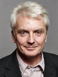 Clive Perrott - Acting