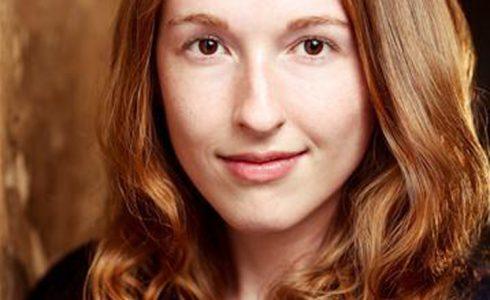 Elisa Norman – 2013 Graduate