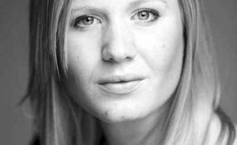 Hannah Menhinick – 2007 Graduate