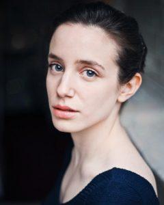 Ilaria Ciardelli - 2016 Graduate