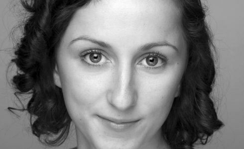 Jade Ritchie – 2010 Graduate