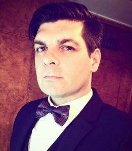 Jake Taylor - LSDA Director and Principal