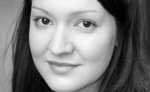 Kate Singer – 2008 Graduate