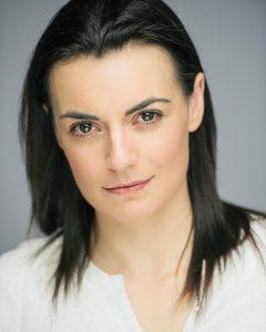 Maggie Bain - Physical Theatre