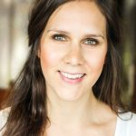 Ruth Marsden – 2013 Graduate