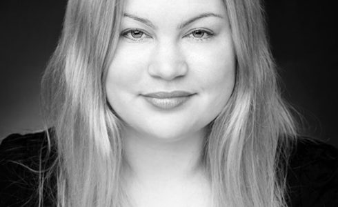 Sarah McQueen – 2009 Graduate
