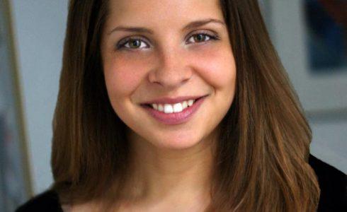 Sofia Noronha – 2012 Graduate
