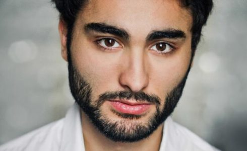 Samuel Mattioli – 2014 Graduate