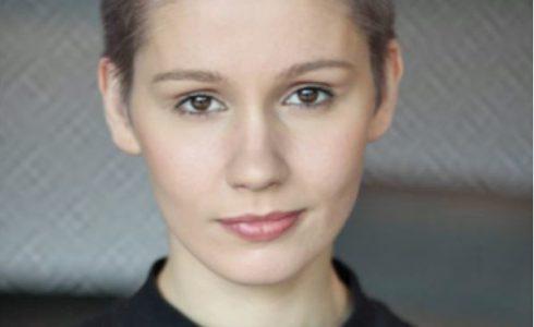 Anna Christensen - 2017 Graduate
