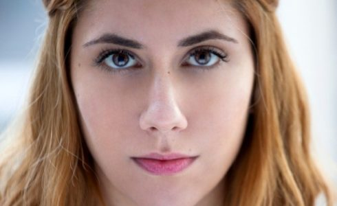 Ourania Papanikolaou - 2017 Graduate