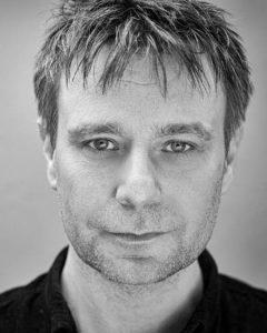 Stuart Laing - Acting Techniques