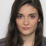 Eleonore Sarrazin – 2015 Graduate