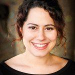 Esther Fernandez – 2015 Graduate