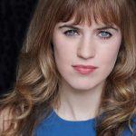 Sarah Lafferty – 2014 Graduate