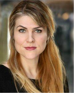 Stacey Jensen - Voice