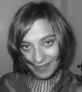 Urvashi Chand - LSDA Director