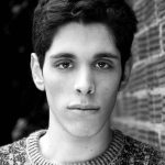 Luis Carmo – 2013 Graduate