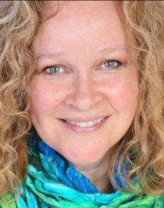 Suzanne West - Voice