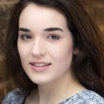 Louise Luck - 2017 Graduate